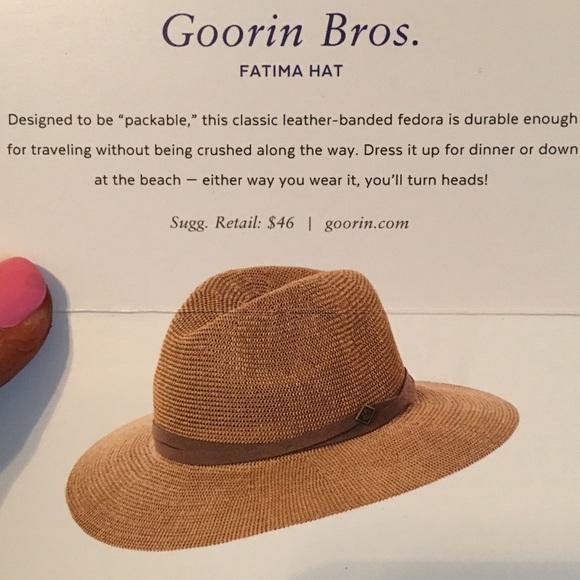 2c2bfe84 Goorin Bros. Fatima Hat. M_5706e0d0ea3f366618001576. Other Accessories ...