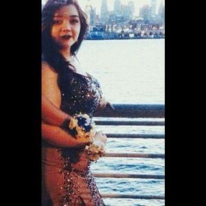 Jovani Prom dress!!