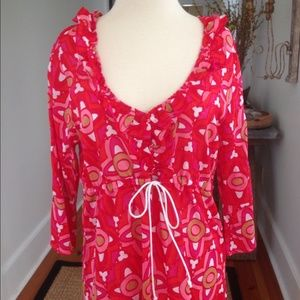 Mudpie Beach Cover-Up