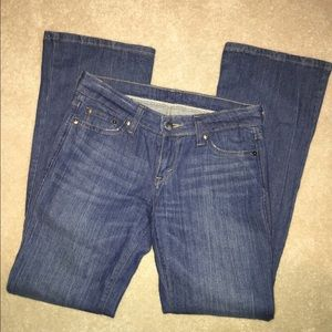 Like New Levis jeans