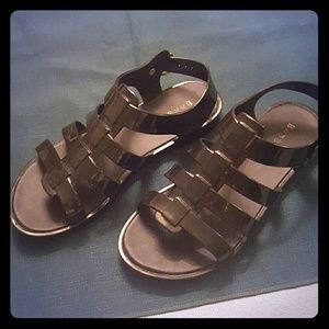BAMBOOJelly Sandals