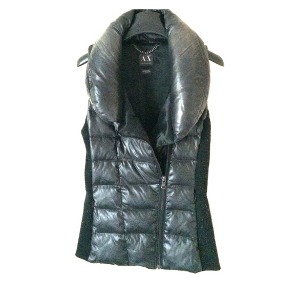 Armani Exchange Jackets   Blazers - Armani Exchange Women Vest e047c85ab1