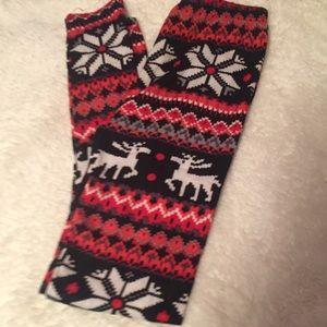 Christmas/Holiday leggings
