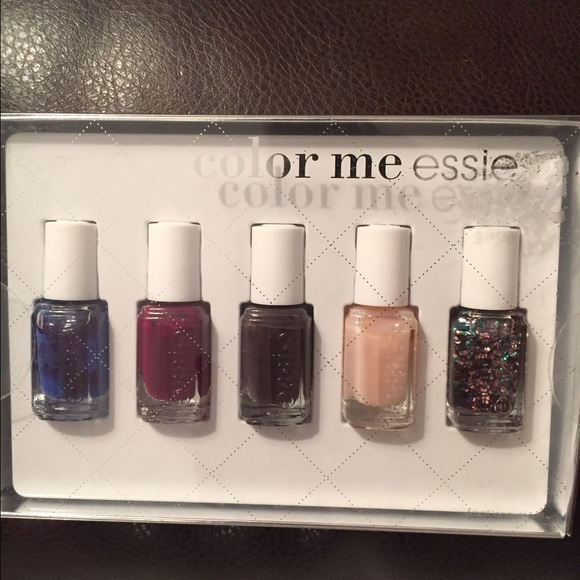 Essie Nail Polish Uae | Hession Hairdressing