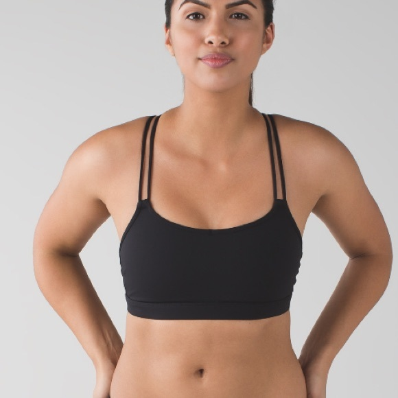 9a21530590bd7 lululemon athletica Other - Lululemon Make a Move Bra