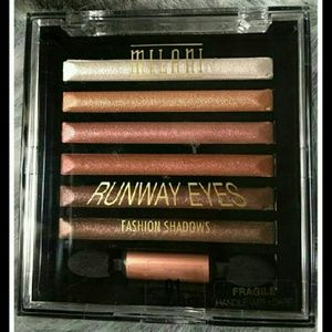 Milani Other - 💄👜MILANNI BEAUTYFUL EYESHADOW💄👜