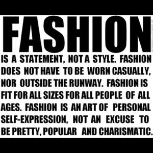 Other - 💃👠💄ALWAYS IN FASHION💋👙👛