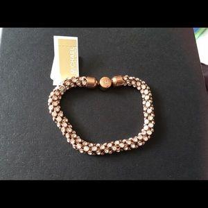 KORS Michael Kors Jewelry - Michael Kors Park Ave Bracelet