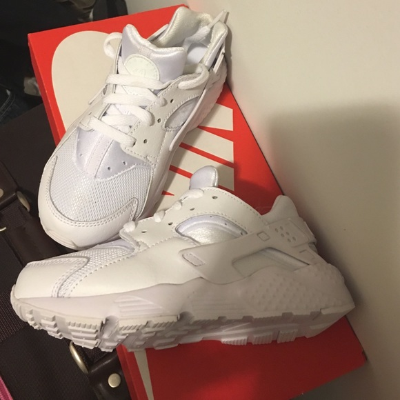 58eff95dcc60 All White Kids huaraches