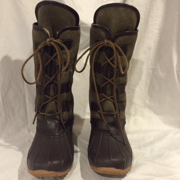 b208c91de Tory Burch  Argyll  Lace Up Boots. M 57074bd4bf6df5b86c00ffc9