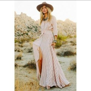 New!! Summer maxi dress