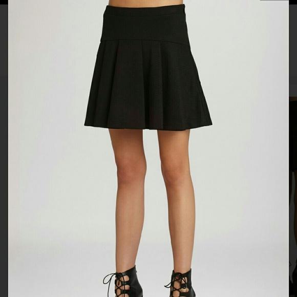 37% off BCBGeneration Dresses & Skirts - BCBGENERATION black mini ...