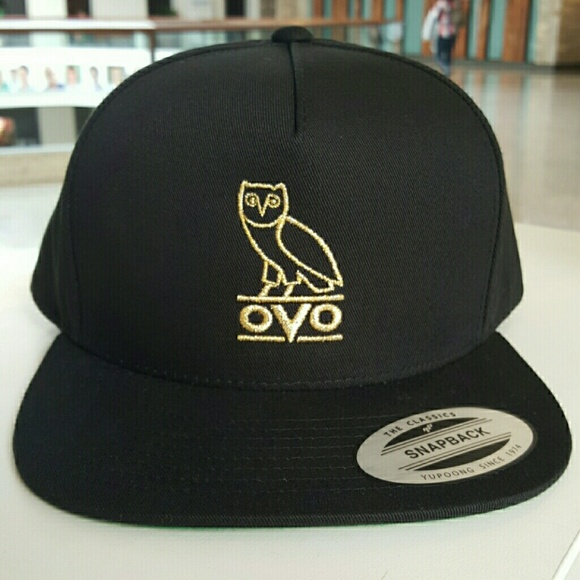 ee85d96bc78 Accessories - OvO owl drake snapback