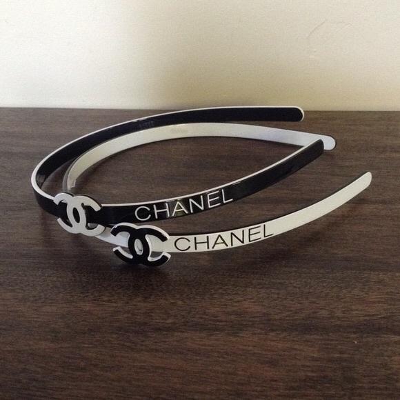 View Chanel Headbands  Pics