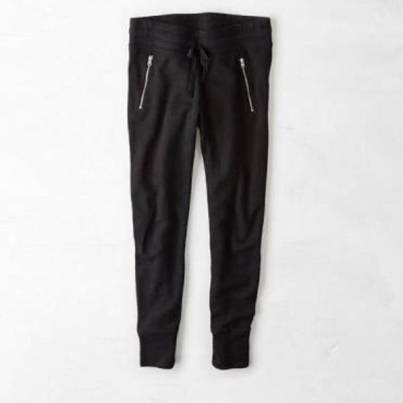 Wonderful American Eagle Outfitters AEO Fleece Jogger (Jogging Pants) - ShopStyle.co.uk Men