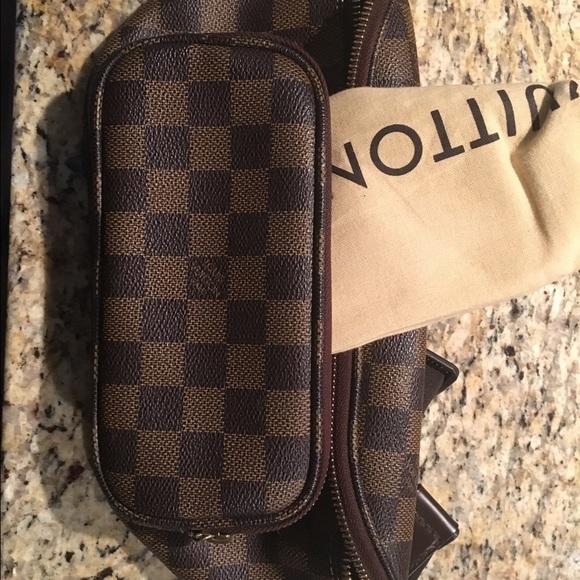 f5b163d3b113 Louis Vuitton Handbags - Brand new Authentic Louis Vuitton waist bag.