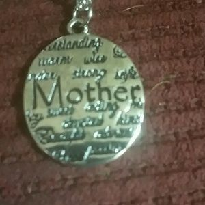 Jewelry - New mothers day mother necklace