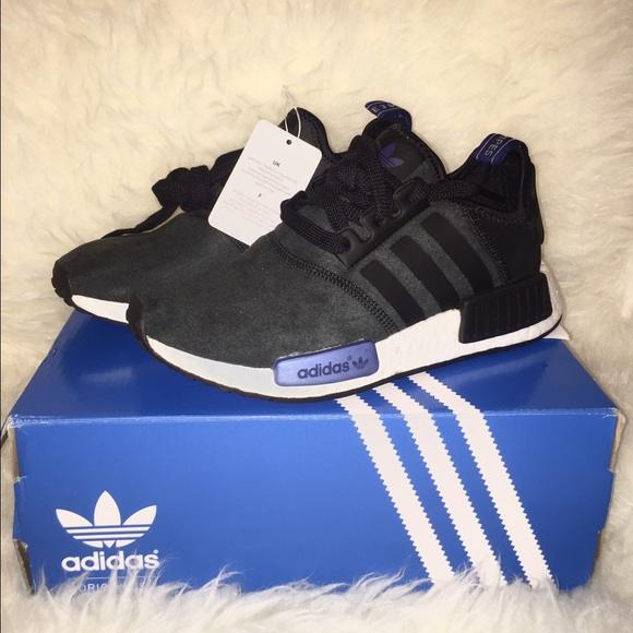 check out 61489 ca2d3 🚫🚫 sold on ebay Adidas NMD NWT