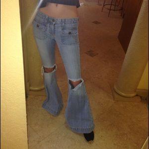 Lf stores Denim - LF Stores Carmar Jeans size 25