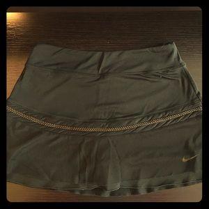 Nike Dri-Fit Maria Sharapova tennis skirt