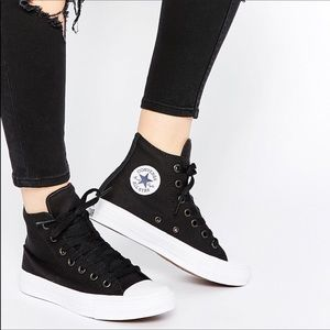 Converse All Star 2 Chuck Taylor High Top Sneakers