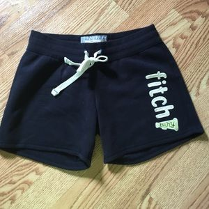 Abercrombie Kids Shorts Girls Size Large
