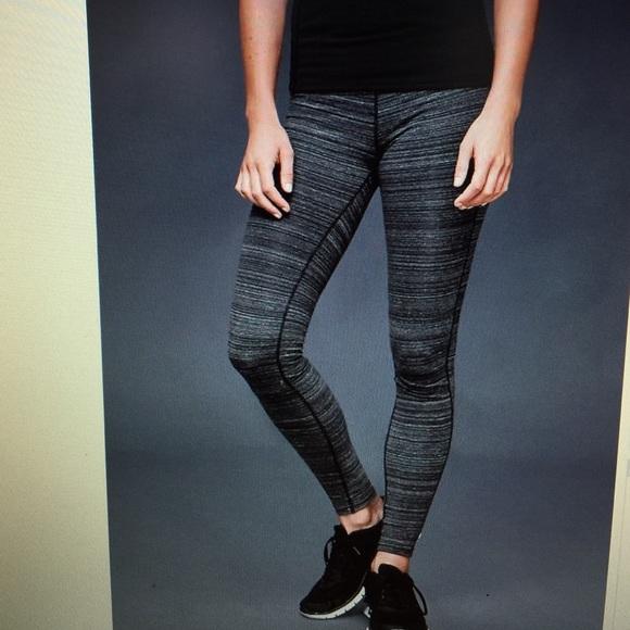 76% off GAP Pants - Gap fit G fast cotton leggings from Jan's ...