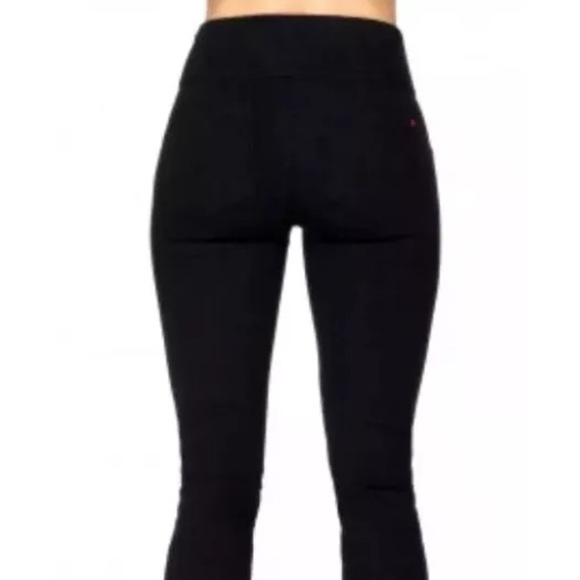 28% off SPANX Denim - New Spanx High Waist Skinny Jeans Black ...