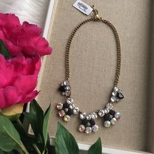 J. Crew Jewelry - Stunning gemstone necklace