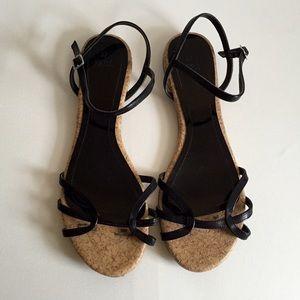 Brand New Cute Zara Sandals