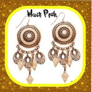Park Lane Jewelry - Ole Earrings HOST PICK