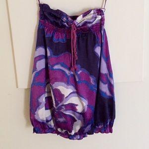 Reef Dresses & Skirts - Gorgeous! Strapless Dress