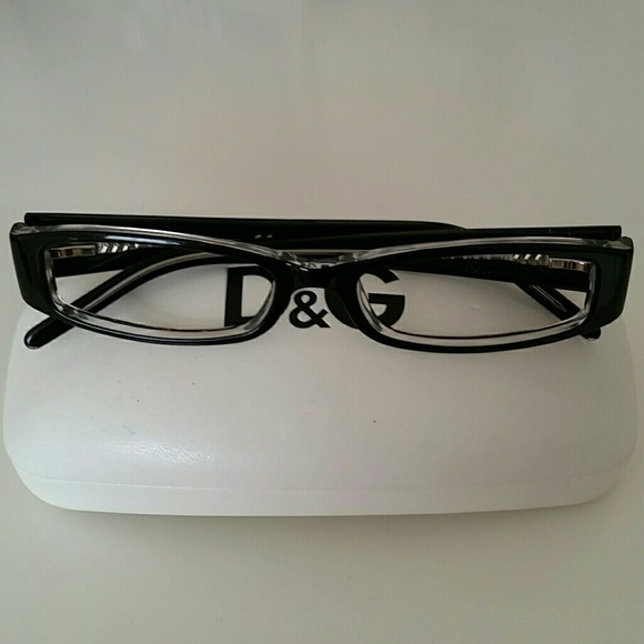 64074ee64b97 Dolce   Gabbana Accessories - Dolce   Gabbana eyeglass frames