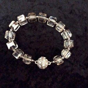 Park Lane Jewelry - Foursquare Bracelet