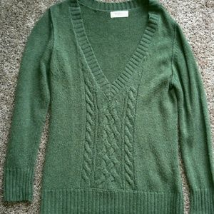 Green Old Navy Sweater XL