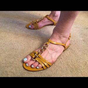 J. Crew Shoes - J. Crew sandals LOWEST PRICE IS TODAY