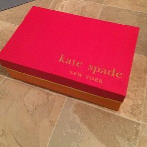kate spade Other - Kate spade