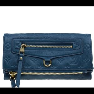 Louis Vuitton Infini Petillante Empriente Clutch