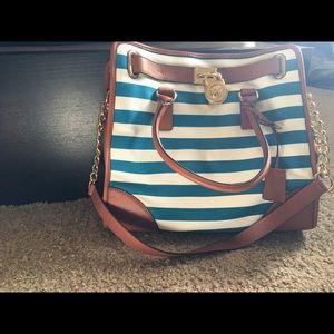 Authentic MK purse NWOT