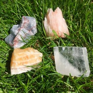 Other - Calcite Bundle