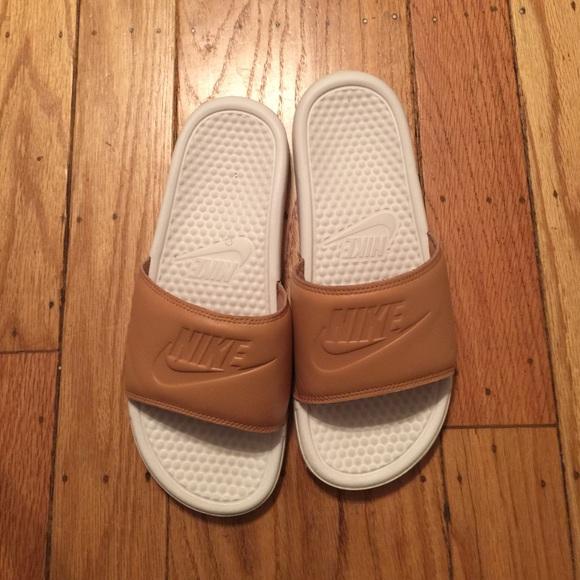 Nike Shoes   Nike Benassi Slides   Poshmark