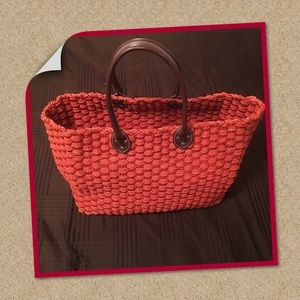 Large carrying bag