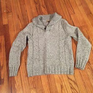 Sonoma Sweaters - Sonoma Cable Sweater