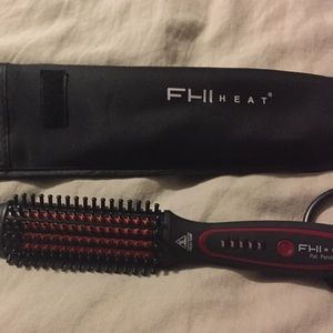 FHI styling tool