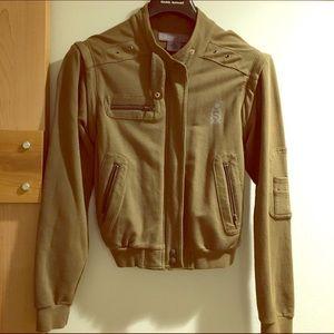 Stussy Jackets & Blazers - Stussy Convertible Jacket & Vest