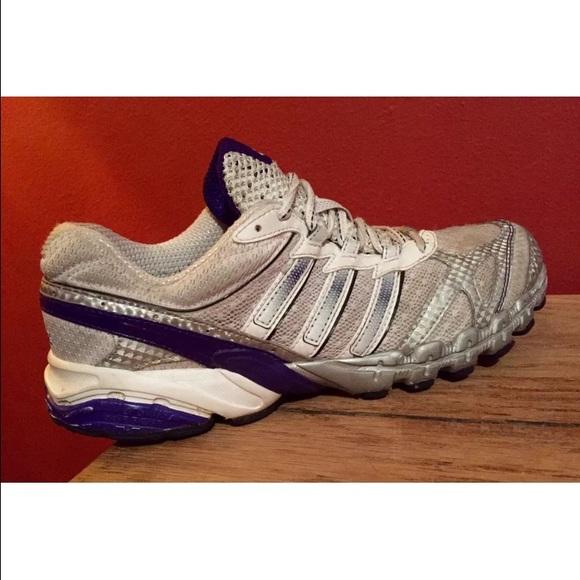 Adidas zapatos  mujer talla 85 poshmark