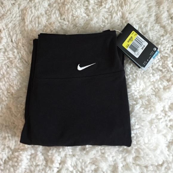 be6bd61b40 Nike Pants   Sold Legend 20 Slim Drifit Capri Womens   Poshmark