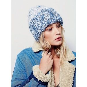 Free People Accessories - Free People Chunky Knit Beanie b053e3fa860