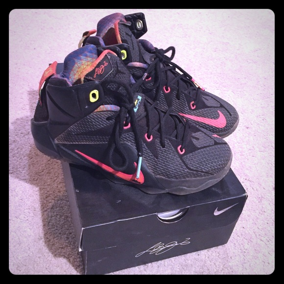 Lebron XXI basketball sneakers