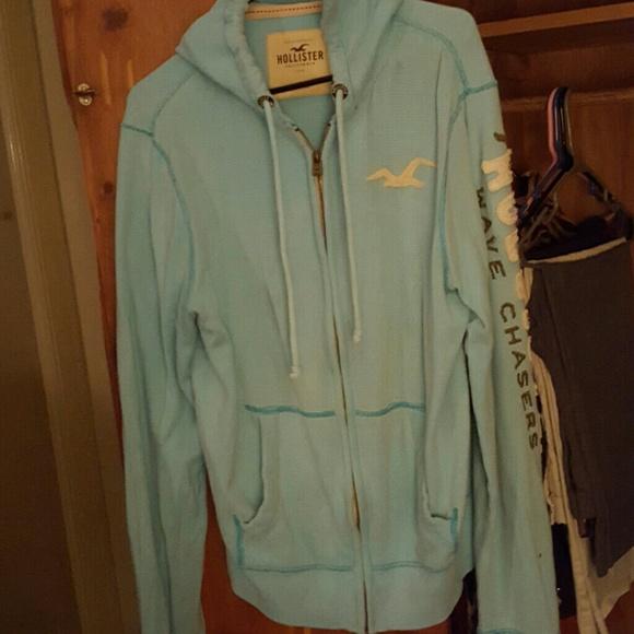 93 off hollister jackets amp blazers final sale
